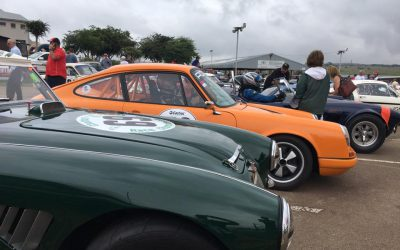Healey's taking on South Africa Part 1 at Zwartkops Johannesburg